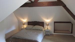 Main bedroom/Chambre principal