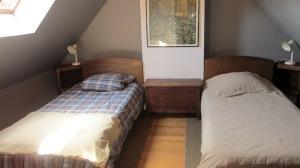 Children's bedroom/Chambre enfants