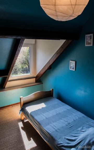 Bedroom 2, 1x single bed